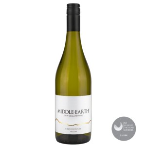 MIDDLE-EARTH Chardonnay 2018