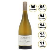 Ata Rangi Te Wa Sauvignon Blanc 2019