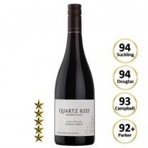 Quartz Reef Bendigo Single Vineyard Pinot Noir 2018