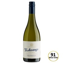 Te Awanga Estate Chardonnay 2018