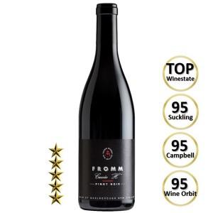 Fromm Cuvée H Pinot Noir 2018