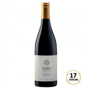 Hans Family Estate Pinot Noir 2013