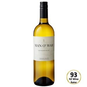 Man O' War Sauvignon Blanc 2020