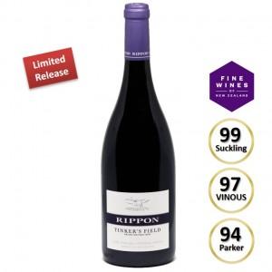 """Rippon """"Tinker's Field"""" Mature Vine Pinot Noir 2017"""