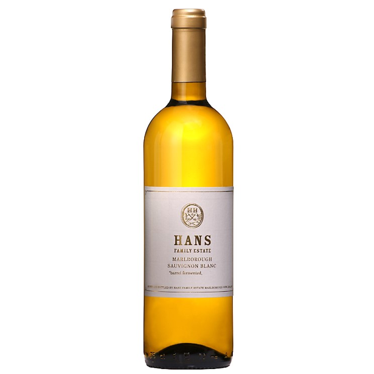 Hans Family Estate Sauvignon Blanc 2016