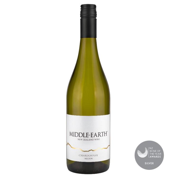 MIDDLE-EARTH Chardonnay 2018