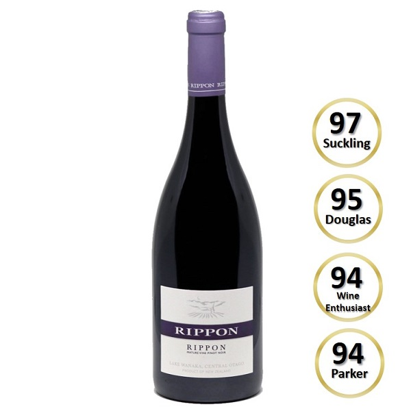Rippon Rippon Mature Vine Pinot Noir 2016